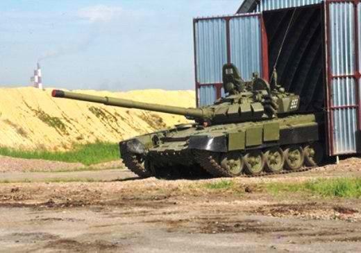 Видео сегодня опубликовано (дата съёмок ?), нацгвардия заканчивает подготовку танковых экипажей (на 3-й камо формы в/сл нг, может поможет в определении примерном даты съёмок) пару скринов