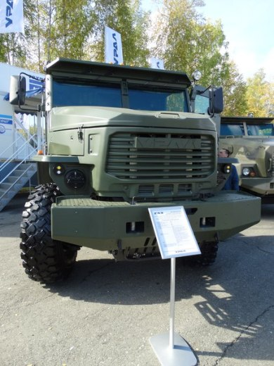 The Russian Military Automotive Fleet - Page 2 7hjpcio3beo