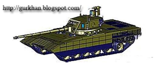 [Official] Armata Discussion thread #2 - Page 23 Armata(3)