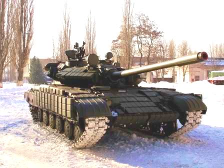 И видео Т-55-64. http://www.vestnik-rm.ru/news-4-1755.htm.  Необычная модернизация: гибридный танк T-55-64 из...