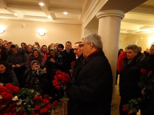 Власти Мордовии выплатят ипотеку погибшего вДагестане капитана милиции
