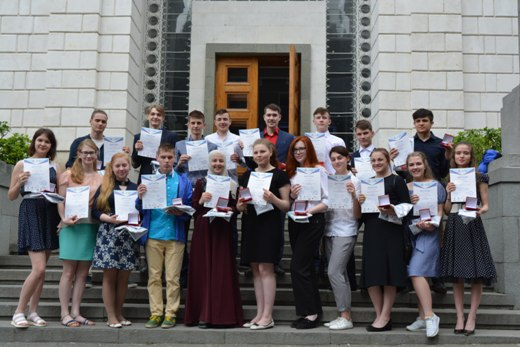 Школьница Анна Галимьянова изНорильска вышла вполуфинал конкурса «Живая классика»