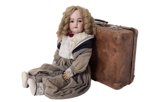 Жители Саранска увидят коллекцию кукол XIX века из Европы, США, Японии и Китая