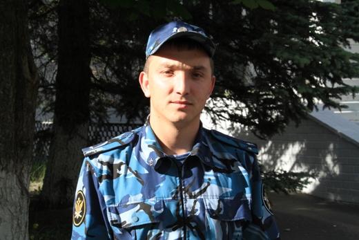 Владимир Путин наградил двоих граждан Мордовии заспасение детей