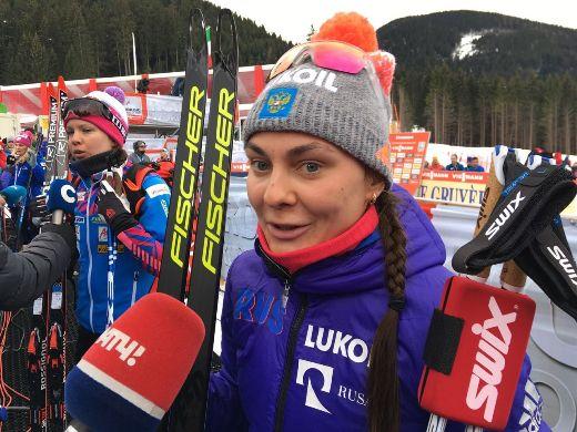 Венг победила на «Тур де Ски», Седова — седьмая