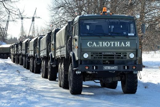 ВСаранске открыли единственный вгосударстве проспект русской армии
