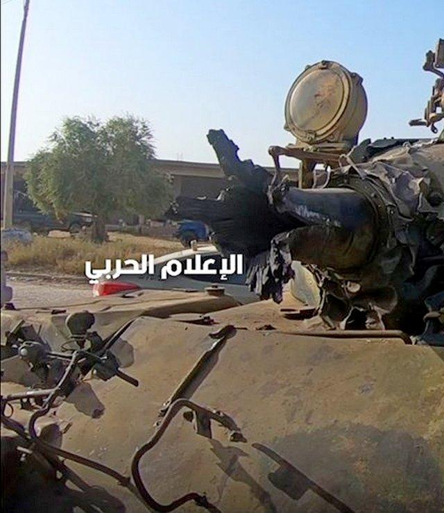 غنيمة طريفة للجيش الوطني الليبي Siriya_3