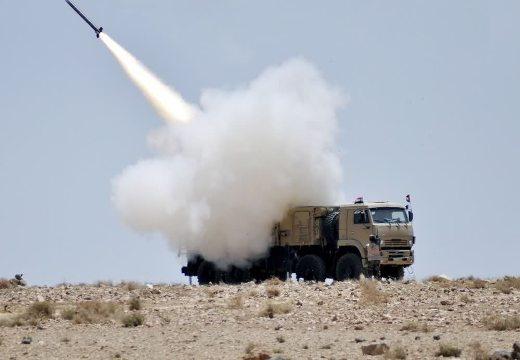 Специалист разъяснил разрушение ЗРПК «Панцирь» израильской ракетой