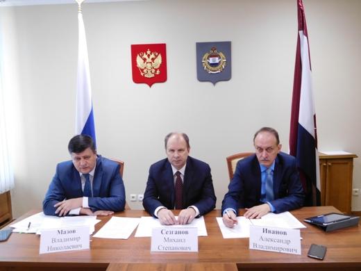 Башкирия готовится подписать новые соглашения осотрудничестве вформате «Волга-Янцзы»