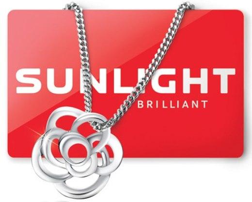 Sunlight в подарок теле2 42