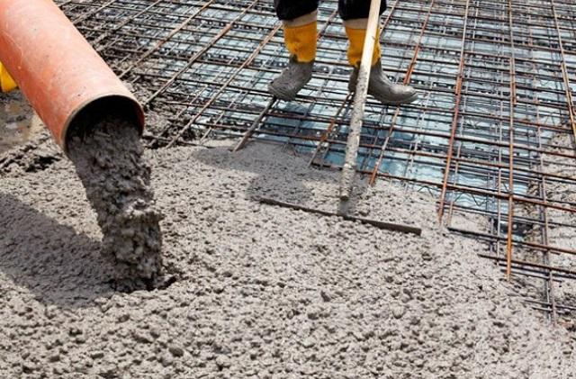 Покупка бетона высокопрочная сухая бетонная смесь