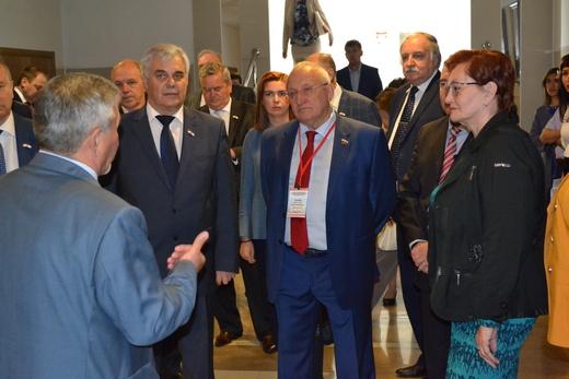 Напримере Мордовии Федеральное Собрание изучит, как регионы занимаются подготовкой инновационных кадров