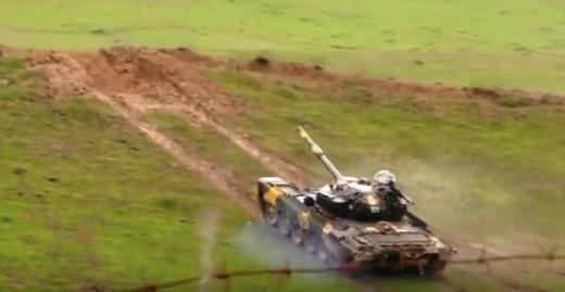 Azerbaijan vs Armenia [Nagorno-Karabakh conflict] - Page 19 Tank
