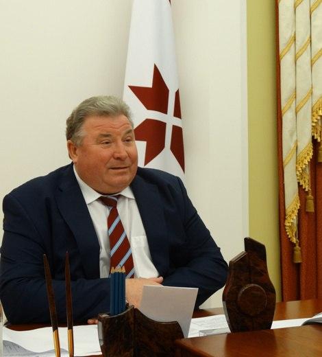 Руководитель Мордовии поблагодарил граждан региона завысокую явку навыборах