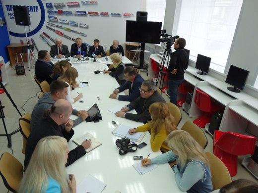 """Представители """"Справедливой России"""" и ЛДПР: Выборы в Мордовии прошли честно и прозрачно, без применения административного ресурса"""