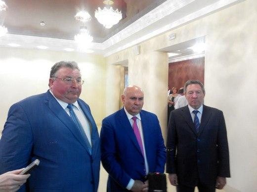 Хатуов: повышение качества жизни населе является приоритетным направлением работы Минсельхоза РФ