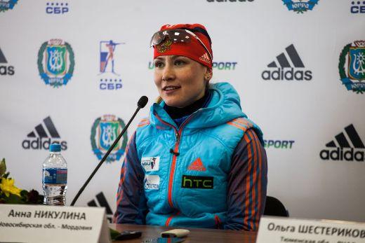 Назван состав сборной РФ наЧемпионат Европы побиатлону 2017