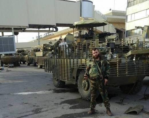 Боевики ИГИЛ смогли захватить русский танк Т-90Ф вСирии
