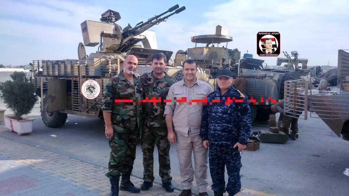 ВСирии боевики ИГ* захватили поставленный из РФ танк Т-90А