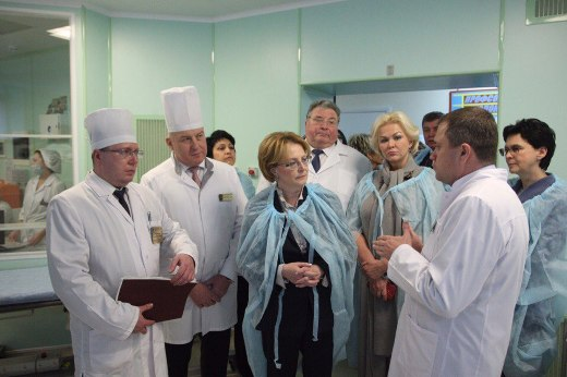 Клиника в москве ресторан