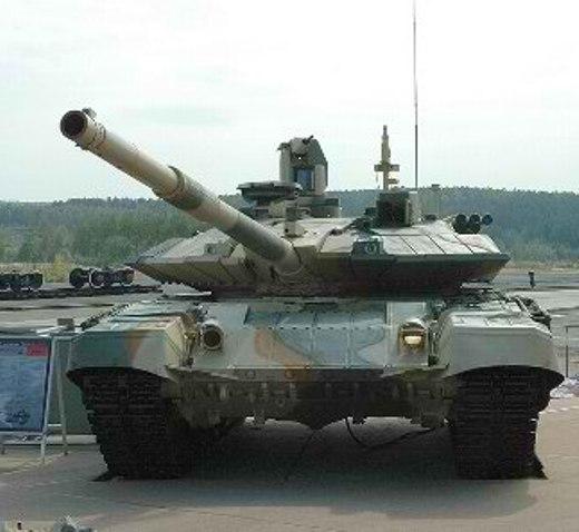 Gur Khan attacks!: Алжир намерен приобрести С-400, Су-32, Ми-28 и ...