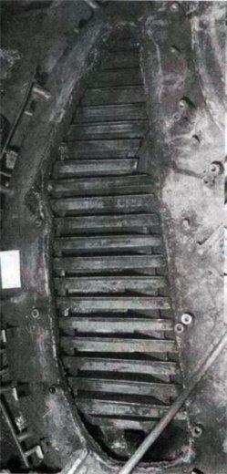 схему бронирования Т-72Б